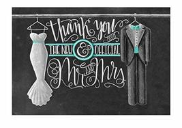Primitives by Kathy Thank You From the New & Official Mr & Mrs Thank You... - $11.99