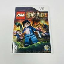 LEGO Harry Potter: Years 5-7 - $9.90