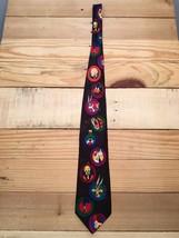Looney Tunes Mens Necktie Tie Vintage 1993 - $13.10