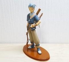 Kotobukiya One Coin Tales Of Phantasia Chester Burklight Figure - $24.49