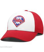 Philadelphia Phillies Nike MLB Baseball Legacy 91 Cap Hat - $19.90