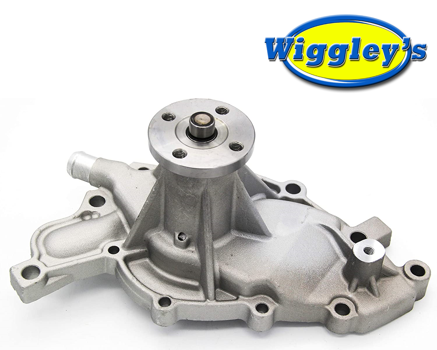 WATER PUMP WP1047 FOR 87-94 CHEVY GMC ISUZU 2.8L 3.1L OHV AW5035/43116/130-1720