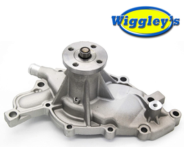WATER PUMP WP1047 FOR 87-94 CHEVY GMC ISUZU 2.8L 3.1L OHV AW5035/43116/130-1720 image 1