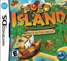 POGO Island - Nintendo DS [video game] - $37.95