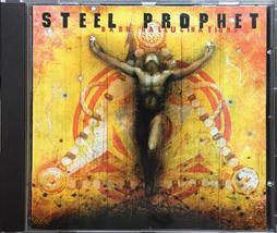 Dark Hallucinations by Steel Prophet - SEALED Music CD - Metal - $9.49