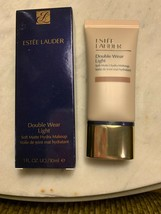 Estee Lauder Double Wear Light Soft Matte Hydra Makeup - 7N1 Deep Amber - $23.75