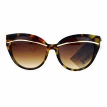 Womens Sunglasses Oversized Butterfly Frame Trendy Shades UV 400 - $12.95