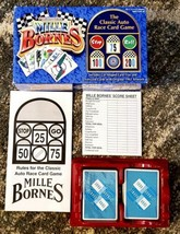 2003 Mille Bornes Collectors Edition The Classic Auto Race Card Game Complete - $16.82