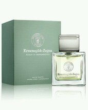 Acqua Di Bergamotto Par Ermenegildo Zegna 1.7 oz / 50 ML Eau de Toilette Spray - $44.53