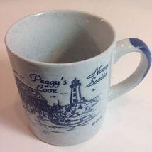 Peggys Cove Lighthouse Nova Scotia Canada Mug Cup - $29.00