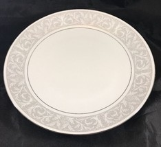 Imperial China Whitney 11 Inch Round Platter 5671 Japan - $19.79