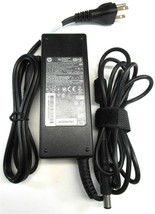 Genuine HP Laptop Charger AC Adapter Power Supply 709566-012 773553-001 90W  - $24.99