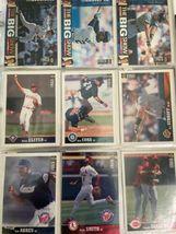 Vtg 3977 Baseball Trading Card Lot Binder Sticker Signed Rookie Photo Pete Rose image 11