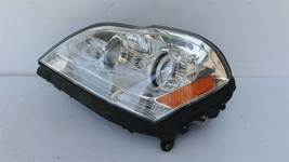 07-12 Mercedes Benz X164 GL350 GL450 Headlight Lamp Halogen Driver Left LH image 2