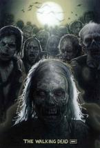 The Walking Dead Movie POSTER 27 x 40 Andrew Lincoln, Emma Bell, A, LICE... - $28.00
