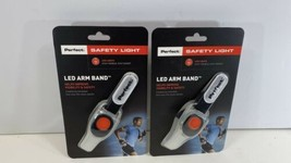Perfect Fitness - SAFETY LIGHT                   LED ARM BAND - $17.77