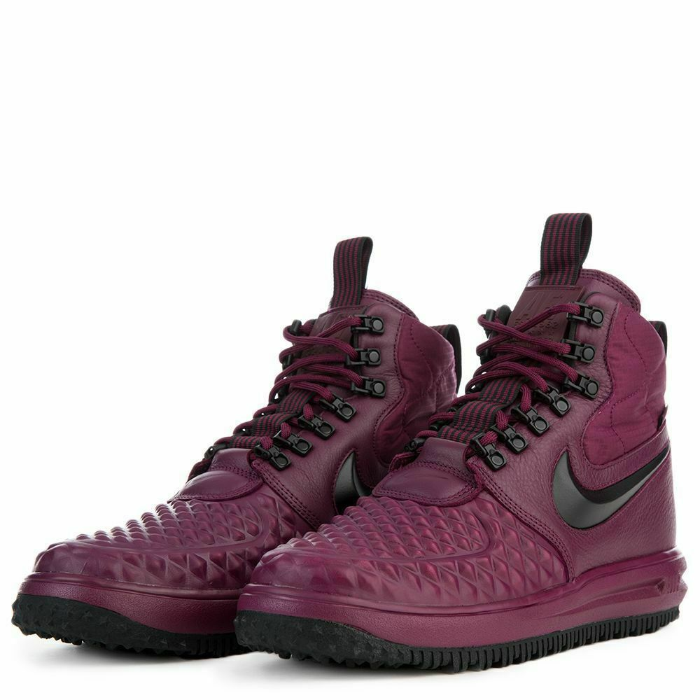 newest collection 0d860 28be2 57. 57. Previous. Nike Lunar Forza 1 LF1 Duckboot  17 2017 Bordeaux 916682- 601 Misura 10 Nuovo · Nike Lunar Forza ...