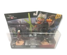 Disney Infinity 3.0 Star Wars Twilight of the Republic Play Set BRAND NEW - $10.89