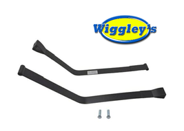 FUEL TANK STRAP SET IST5069 FOR 53 54 55 FORD F-100 F-250 F-350 image 1
