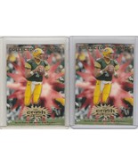 1997 Upper Deck Collector's Choice - You Crash the Game #C4 Brett Favre ... - $2.00