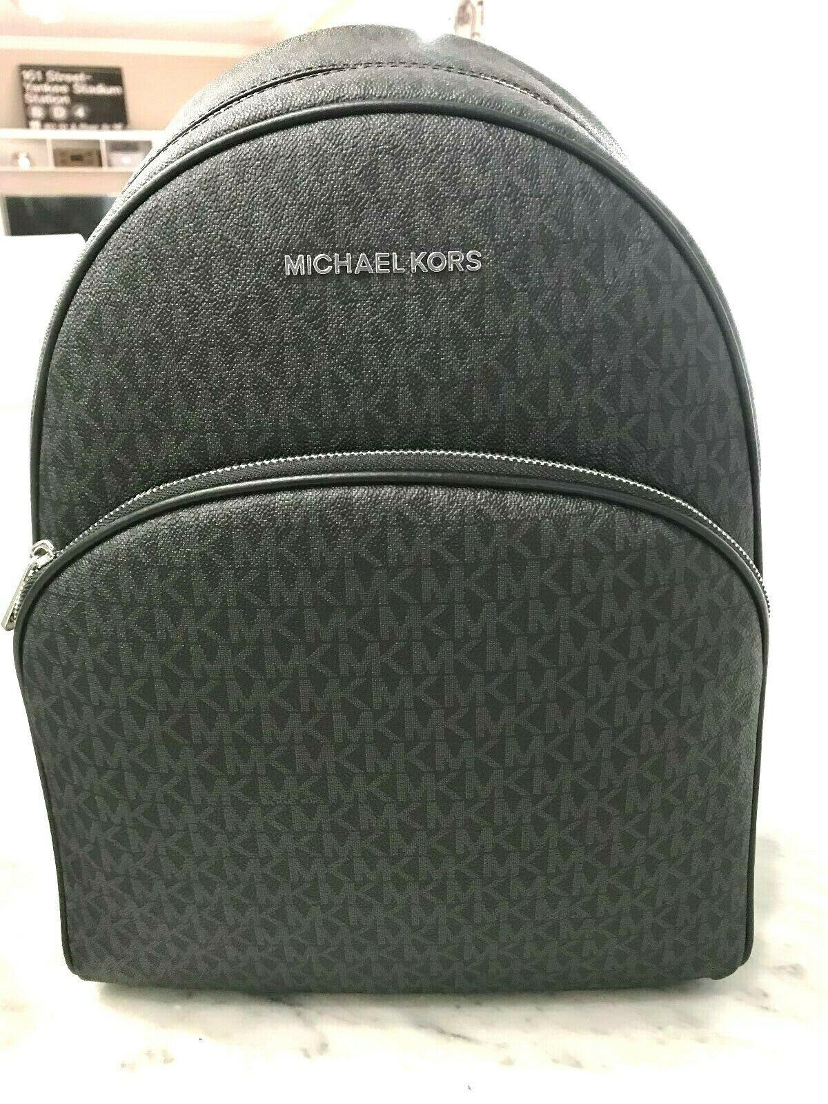 ba5ca9b33320 Michael Kors Abbey Large Tech Backpack and 19 similar items. S l1600