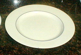 Crate & Barrel EPOCH COLLECTION White Set of 2 Soup Bowls - $14.80
