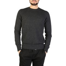 Emporio Armani Original Men's Sweater s1m67m_s171m_631_grigio - $219.60