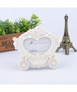 POPIGIST® 10pcs/lot Heart Wedding Table Name Place Cards Holder Cute Car... - $54.79