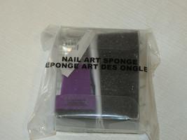 Avon nail Art Sponge F3797711 nail polish mani pedi - $10.67