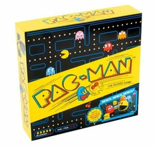 NEW SEALED Buffalo Pac Man Board Game with Arcade Sounds - $39.59
