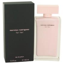 Narciso Rodriguez By Narciso Rodriguez Eau De Parfum Spray 3.3 Oz 459344 - $116.63