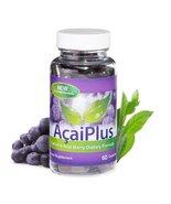 Acai Plus Extreme Acai Berry Complex 2 Month Supply (120 Capsules) - $64.99