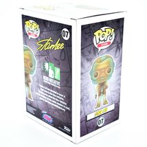 Funko Pop! Icons Marvel Stan Lee #07 Patina Vinyl Action Figure image 4