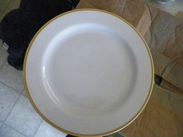 Homer Laughlin round platter (1884) 1 available - $2.92