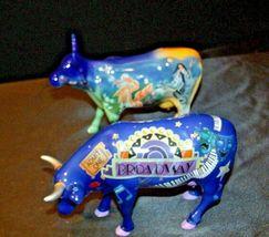 Westland giftware Cow Parade AA-191721 Vintage Collectible image 4
