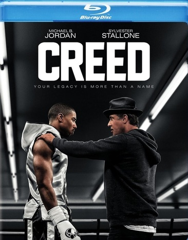 Creed (2015/Blu-Ray)