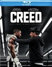 Creed (2015/Blu-Ray)