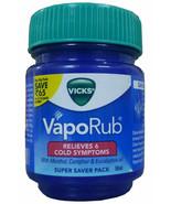 50gm  Vicks Vaporub Ointment Vaporizing PRODUCT OF INDIA Nasal headache ... - $10.00
