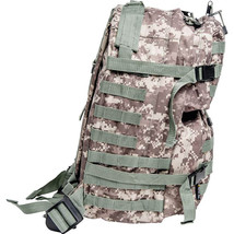 Digital camo water resistant heavy duty army backpack 1800 side lubpadc thumb200