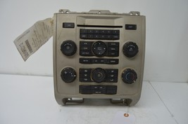 2011 2012 FORD ESCAPE RADIO CD PLAYER OEM RADIO BL8T-19C157-AA TESTED C5... - $74.65