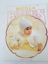 Bucilla Babies Knit & Crochet Pattern Volume 10 - $8.90