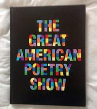 The Great American Poetry Show [Oct 01, 2004] Larry Ziman; Madeline Sharples and