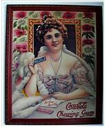 """Coca-Cola Advertisement """"Chewing Gum"""" Original Art - $1,995.00"""