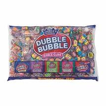 Dubble Bubble Gum Candy Mix 2.4 lb - $33.67