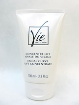 Vie Facial Curve Lift Concentrate 100ml Pro Size Redefines the lower face   $350 - $89.95