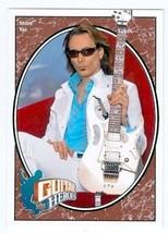 Steve Vai trading card (White Snake) 2008 Upper Deck Guitar Heroes #251 - $4.00