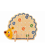 Montessori Toys Children Early Educational Learning Puzzle Fruit Wooden ... - £16.41 GBP