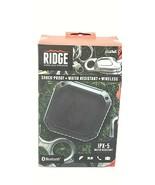BlueTooth Speaker iwave Ridge Wireless Speaker Water Resistant IPX-5 - $19.77