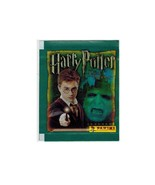 Harry Potter Order Phoenix Sealed Pack Stickers Panini - $1.00