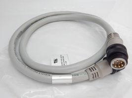 Molex 848541003 Cable Connector 5 Contact Heavy Duty 250V 9 Amps - $39.95